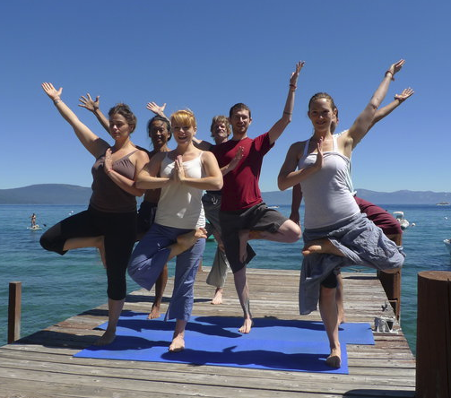 Classics of Yoga Retreat
