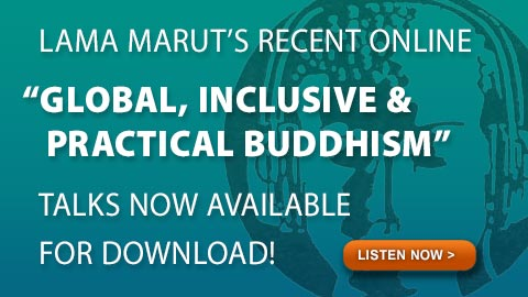 Global and Inclusive Buddhism